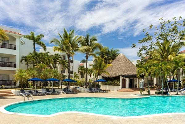 Accommodations - Be Live Experience Hamaca Resorts - All-Inclusive - Dominican Republic