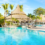 Belive Hamaca All-Inclusive Beach Hotel, Boca Chica, Dominican Republic