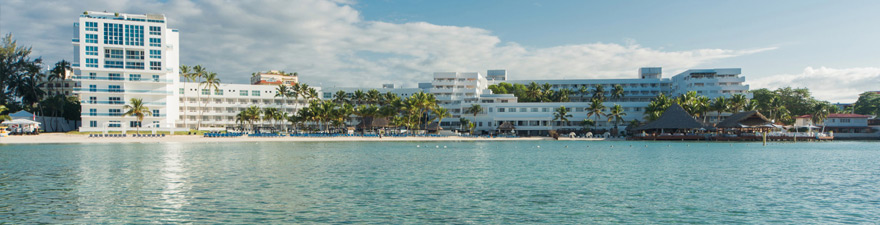 Be Live Experience Hamaca Beach - All-Inclusive Beach Hotel, Boca Chica, Dominican Republic
