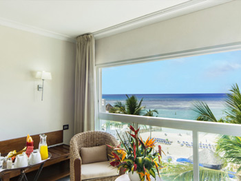 Superior Deluxe Ocean View - Be Live Experience Hamaca Resorts - All-Inclusive - Dominican Republic