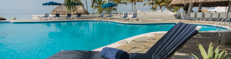 Be Live Hamaca All-Inclusive Beach Hotel, Boca Chica, Dominican Republic