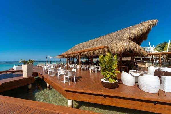 Restaurants & Bars - Be Live Experience Hamaca Resorts - All-Inclusive - Dominican Republic